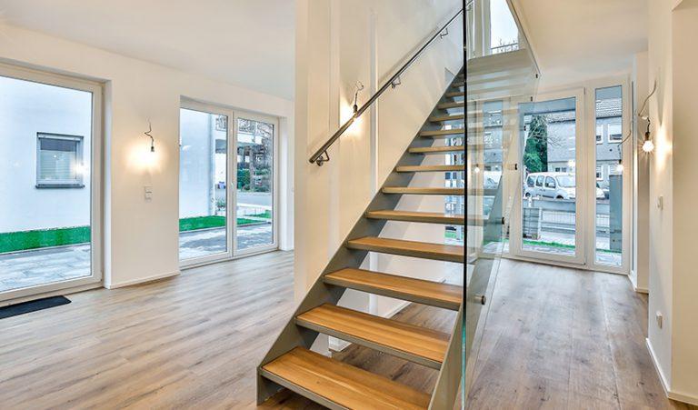 Luxuriöses Einfamilienhaus in Beuel-Jansen Immobilien-Bonn