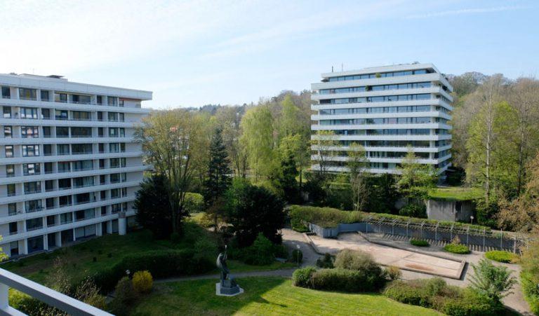Apartment in Bonn Muffendorf Immobilienmakler Bonn Jansen