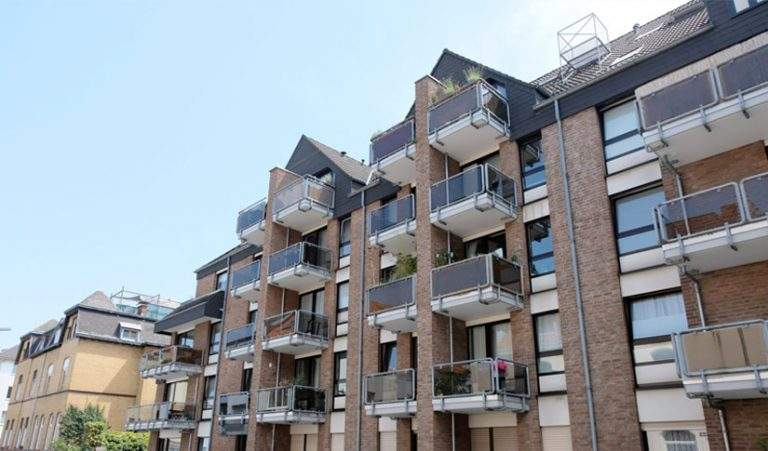 Apartment in Köln Bayenthal Immobilienmakler Bonn Jansen