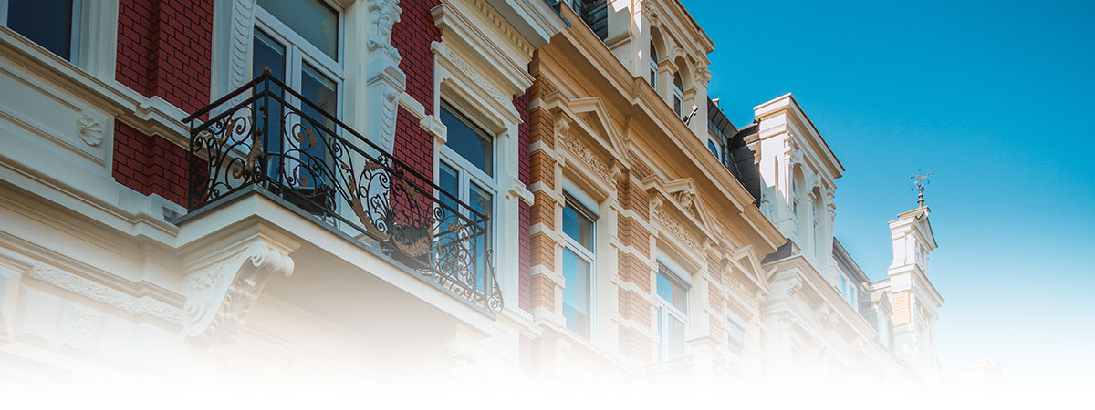 Immobilie verkaufen in Bonn - Jansen Immobilienmakler