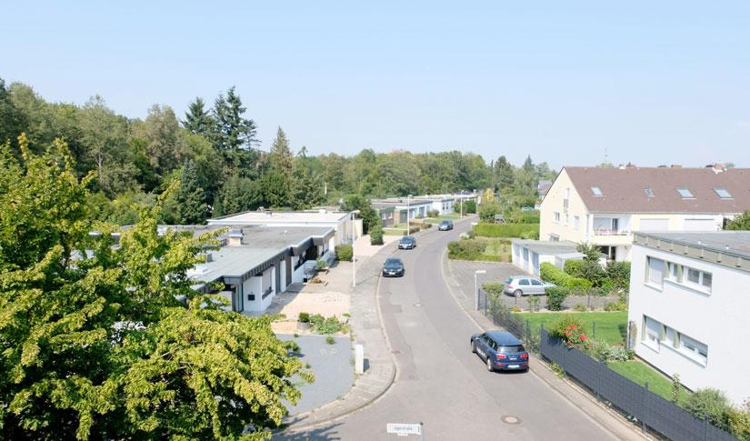 Wohnung direkt am Kottenforst in Bonn - Immobilienmakler Jansen