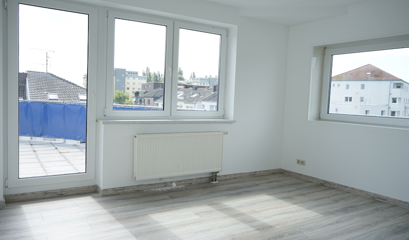 Wohnung In Düren